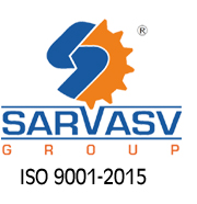 Sarvasv Industrial Corporation